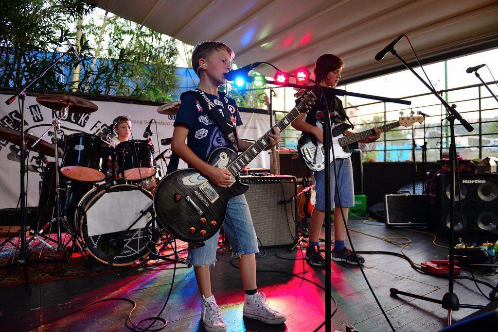 O.K.-Band